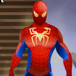 Одежда супергероя