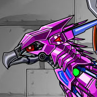 Робот Орел