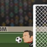 Футбол головами — Премьер лига 2013-2014
