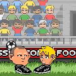Футбол больших голов