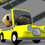 Сим Такси 2