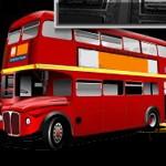 Автобусная парковка 3Д
