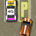 Супер навыки паркинга