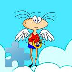 Масяня-ангел