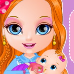 Сестра Барби