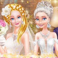 Эльза идеальное свадебное платье