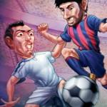 Кубок футбольных голов