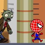 Погоня зомби