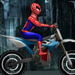 Погоня за человеком-пауком