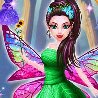 Фея принцесса