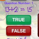 Математический тест для доктора Плюшевой