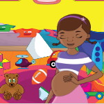 Доктор Плюшева: Уборка игрушек