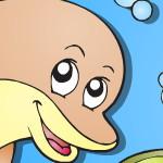 Детские раскраски: Море