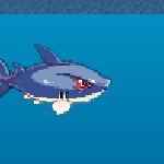 Акула в лабиринте