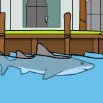 Акула разрушительница: Майями