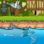 Средневековая акула