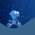 Акула мотоциклист 2