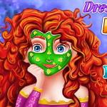 Храбрая Сердцем: Принцесса Мерида