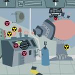 Джони Тест: Лазерная лаборатория