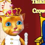 Говорящий кот: Коронация принца Рыжика
