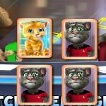 Кот Том: Карты на память