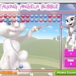 Говорящая Анжела: Пузыри