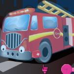 Почини пожарную машину