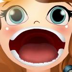 София прекрасная у стоматолога