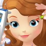 Глазной детектор