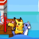 Покемоны: Морская война