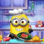 Миньон: Реальный кулинар