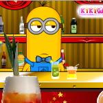 Миньон бармен
