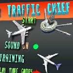 Шеф воздушного трафика