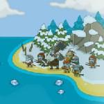 Замороженный остров
