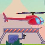 Карьера вертолетчика