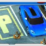 Супер машины: Парковка 3
