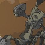 Тайное оружие роботов