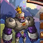 Охранник королевства