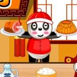 Ресторан панды 3