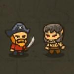 Пираты против бессмертных