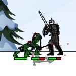 Войны кланов 2: Зимняя оборона