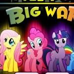 Маленькая пони: Большая война