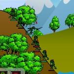 Клановые войны: Лес гоблинов