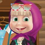 Аватарка для Маши