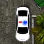 Парковка в тропиках