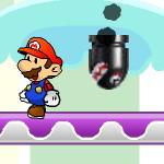 Марио: Ракетный вызов