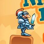 Проворный рыцарь