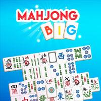 Большой маджонг