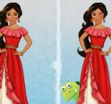 Елена из Авалора: Отличия