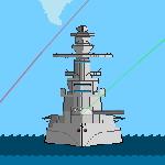 Вражда кораблей